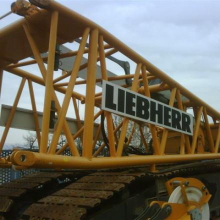 LIEBHERR LR 1350