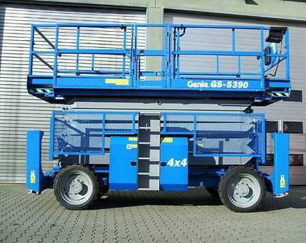 GENIE GS-5390 RT