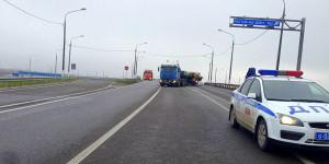 Правила перевозки тяжеловесных грузов