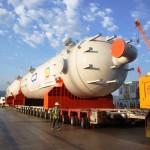 Специфика перевозки тяжеловесных грузов
