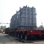 Основные риски при перевозке крупногабаритных и тяжеловесных грузов